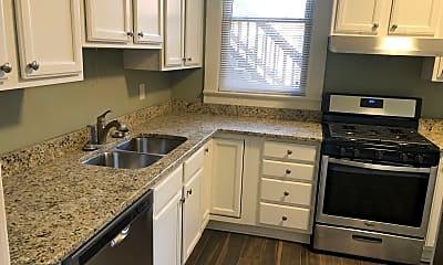 Kitchen, 182 W 1st Ave, 1