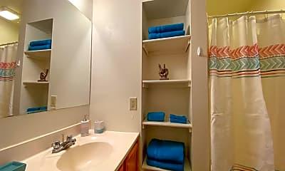 Bathroom, 2112 Merner Ave, 2