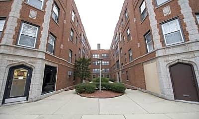 Building, 11111 S Vernon, 0