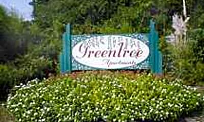 Greentree Apts, 0