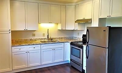 Kitchen, 1120 Yulupa Ave, 0