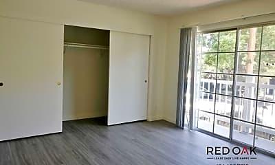 Bedroom, 8421 Cedros Ave, 1