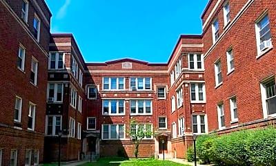 Building, 5536 N Winthrop Ave, 0