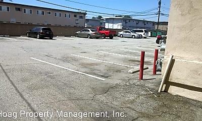 Community Signage, 11635 Downey Ave, 2