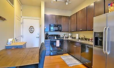 Kitchen, 650 S Mill St 323, 1