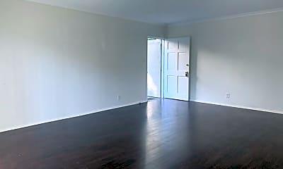 Living Room, 2042 S Corning St, 1