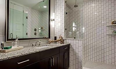 Bathroom, 1306 Pin Oak, 0