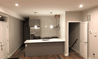 Kitchen, 1223 N 30th St, 1