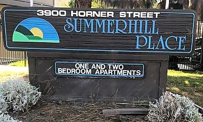 Summerhill Place, 1