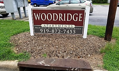 Woodridge, 1