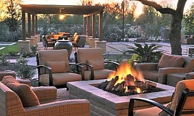 Recreation Area, Sonoran Terraces, 0