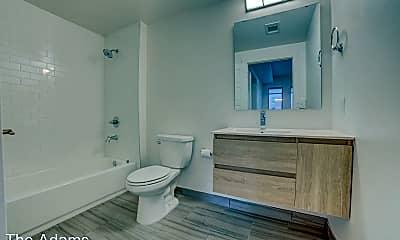 Bathroom, The Adams 403 S Cheyenne Ave, 1