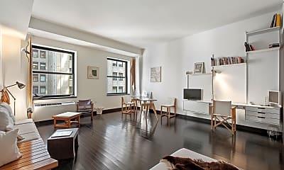 Living Room, 20 Pine St 2903, 0