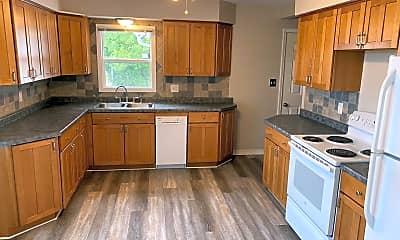 Kitchen, 605 Pine St, 0