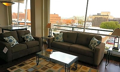 Living Room, University Place, 0