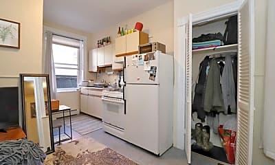 Kitchen, 50 Bright St 2R, 1
