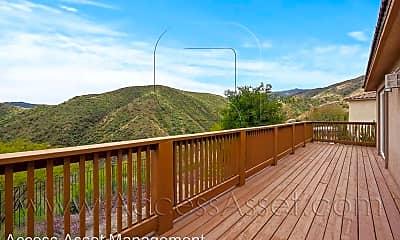 Patio / Deck, 29407 High Ridge Dr, 1