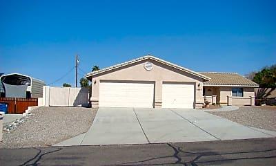 Building, 3507 Desert Garden Dr, 1