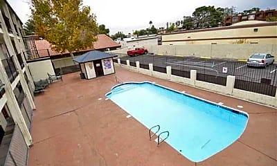 Pool, Siegel Suites Sierra Vista, 1
