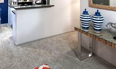 Living Room, 7250 E Grand Ave, 1