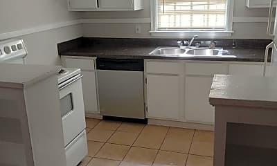 Kitchen, 1898 Crump Ave, 2