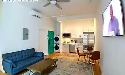 Living Room, 294 Manhattan Ave, 0