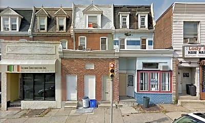 Building, 1249 E Chelten Ave, 2