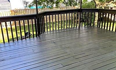 Patio / Deck, 451 Smoketree Ln, 2