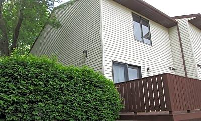 Building, 1202 Mormon Trek Blvd, 1