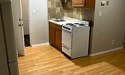 Kitchen, 610 W Garland Ave, 1