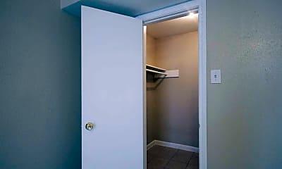 Storage Room, Camino Del Sol, 2