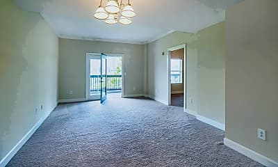 Living Room, Wesley Place, 0
