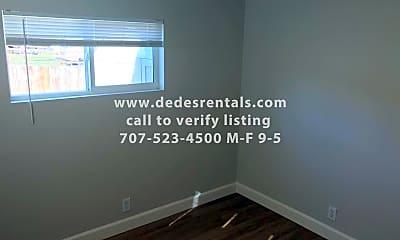 Bedroom, 3637 Mt Vernon Rd, 2