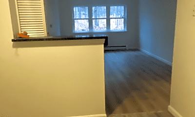 Living Room, 99 Upton St, 2