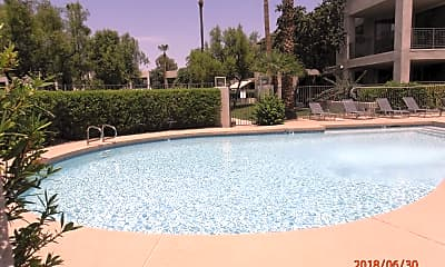 Pool, 7700 E Gainey Ranch Rd 109, 2