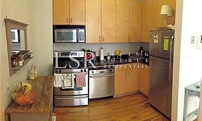 Kitchen, 57 Beekman St, 1
