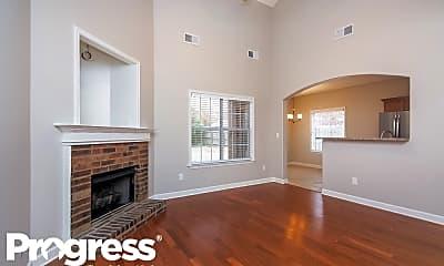 Living Room, 10162 Bloomsbury Avenue, 1