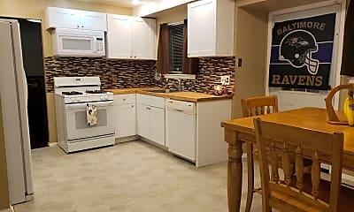 Kitchen, 3902 Grierson Rd, 1