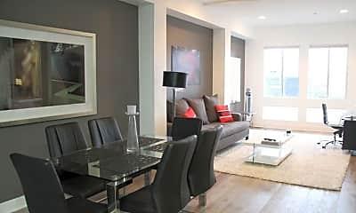 Living Room, 13344 W. Washington Blvd., 0