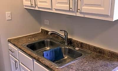 Kitchen, 747 Grant Ave, 1