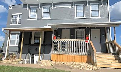 Building, 650 S Jefferson Ave, 0