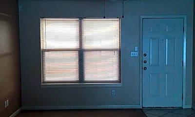 Bedroom, 3001 N J St, 1
