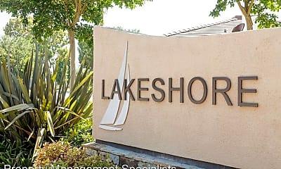 Community Signage, 32152 Beachfront Ln, 1