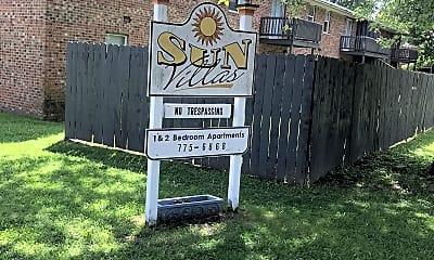 Sun Villas Apartments, 1