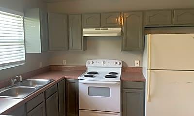 Kitchen, 1707 Dawson St 1201, 0