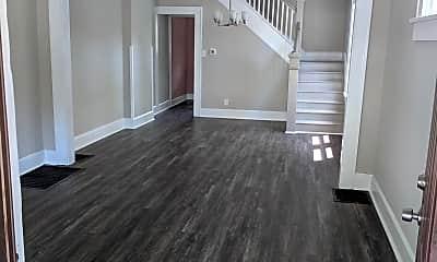 Living Room, 317 Dequincy St, 0