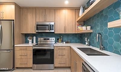 Kitchen, 4201 E Camelback Rd 56, 1