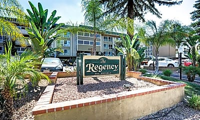 Regency at Mountain View, 1