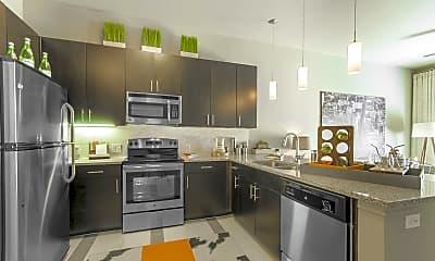 Kitchen, Moda, 1