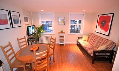 Dining Room, 170 17th St, 0